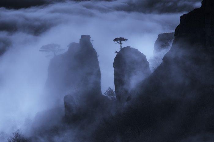 Туманный Демерджи (Алексей Харитонов)