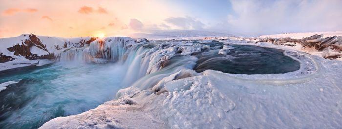 Исландия (Валерий Щербина)